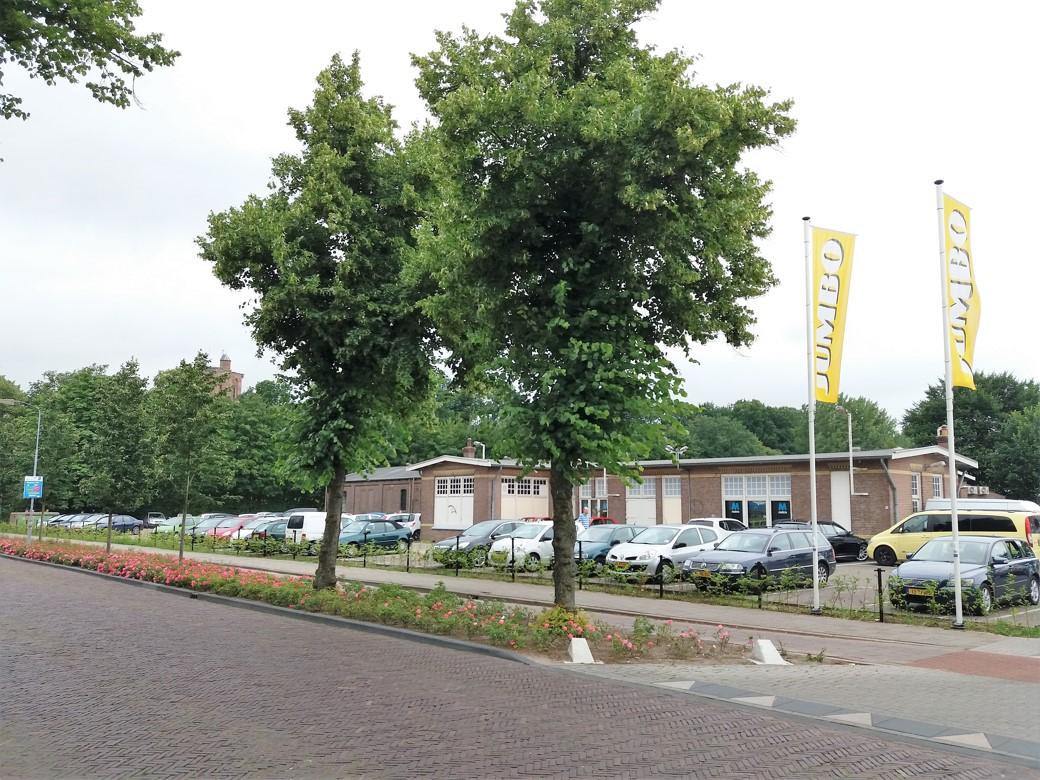 Vragen over parkeersituatie in Elburg