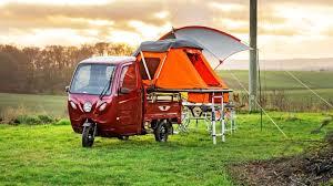 Algemeen Belang wil alles in het werk stellen voor nieuwe camperplek nabij de Vesting Elburg!