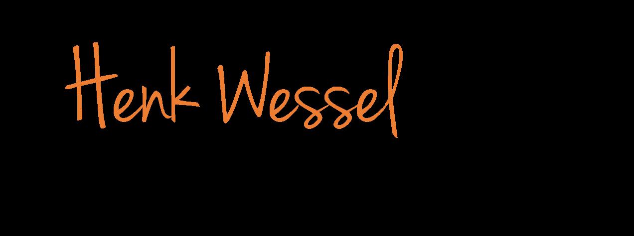Henk Wessel