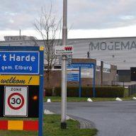 Algemeen Belang blij met bouwplannen Mogema en vraagt aandacht voor verkeersveiligheid Bovenweg